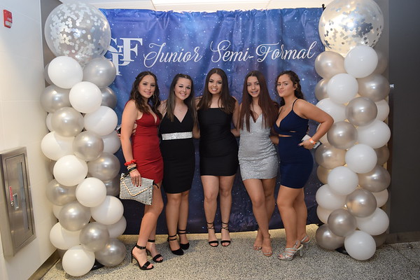 SFP JUNIOR SEMI FORMAL 2019
