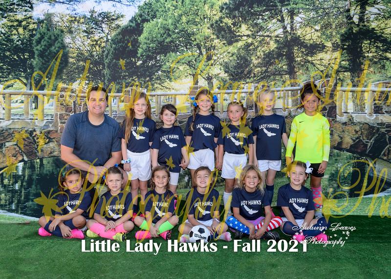 20211009 - #M14 Little Lady Hawks - Street