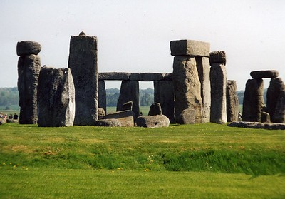 ENGLAND - 2001