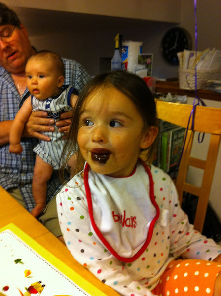 mmmm pudding