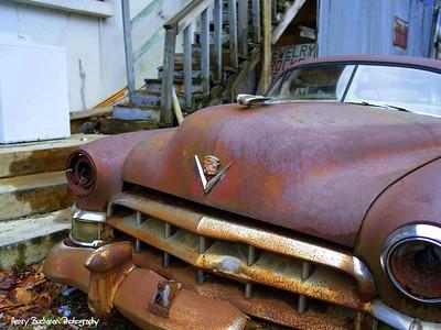 Vintage Autos-