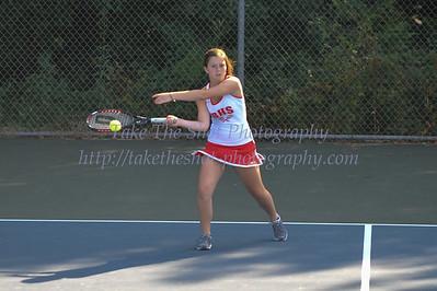 Butler Tennis 2013-14