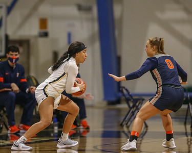 2021-01-08 LBSU vs CSUF Womans Basketball
