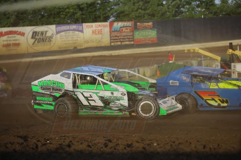 6-26-21 New Egpyt Speedway