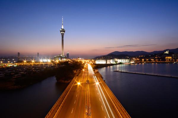 Macau Return