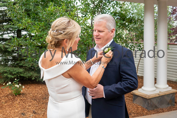 Kim and Jim - August, 2019