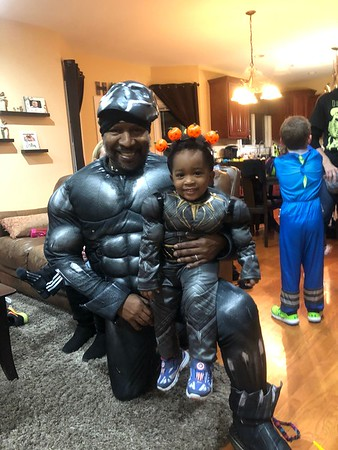 20181031 Halloween