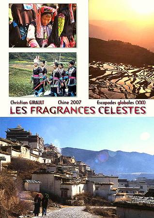 Les fragrances célestes (Chine)