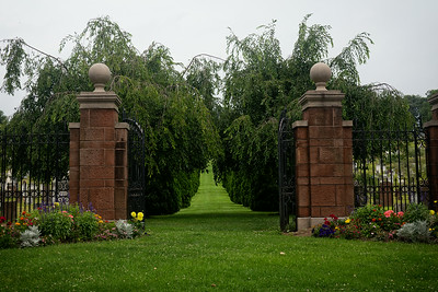 Center Cemetery_July 27, 2014