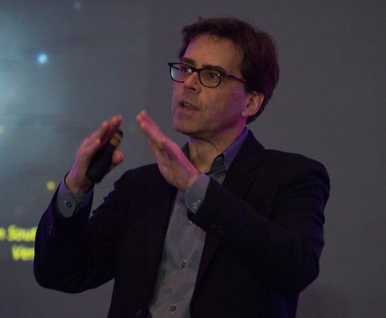 Berkeley Prize: Peter Fritschel