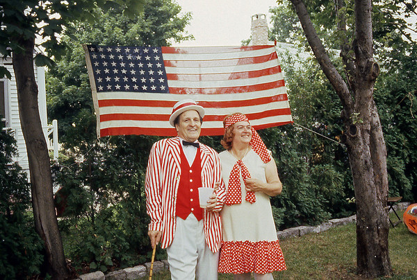 July 4, 1981 - The Roaring 20's