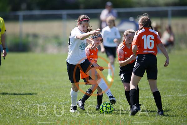 Missoula 2010G-AC vs North Idaho Inferno FC G2010 5/15