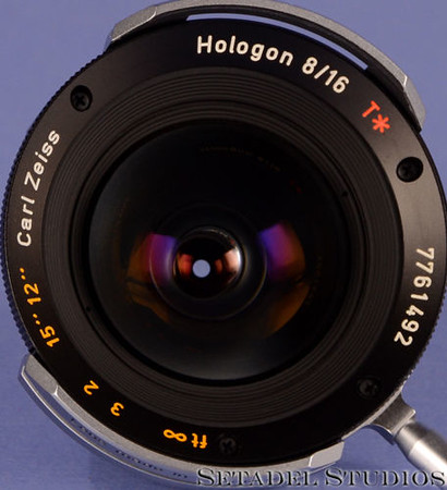 Zeiss Hologon