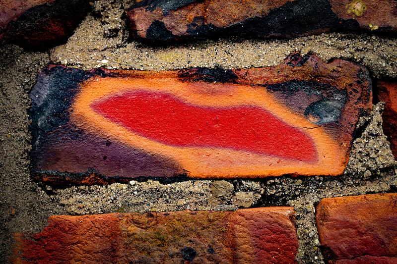 Brick 2, San Jose, California, 2010