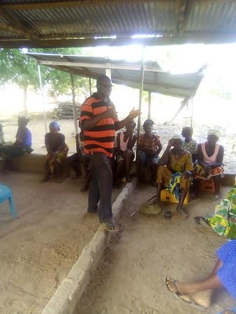 Ghana - Micro Finance
