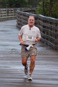 Marathon Run CVX Boardwalk