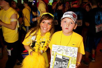 Buckeyethon 2011
