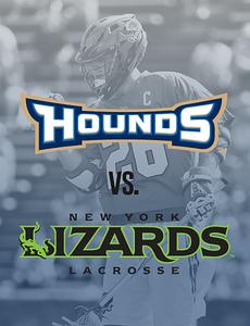 Lizards @ Hounds (7/15/17)