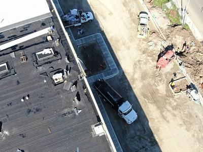 Logistics Drive 2/19/19