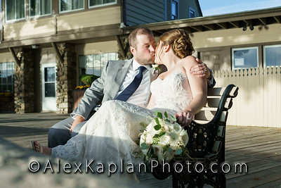 Wedding Photography & Videography at Lake Mohawk Country Club in Sparta NJ, By Alex Kaplan