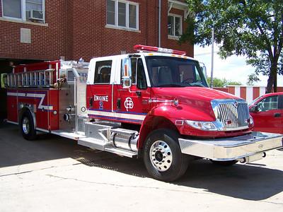 Coleman Fire Department