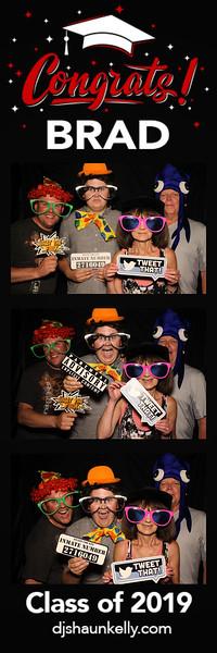 Brad's Grad Party June 22