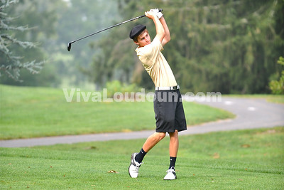 Curly Licklider 11th Annual Golf Tournament 8.2.12 (Photos by Gary Sousa)