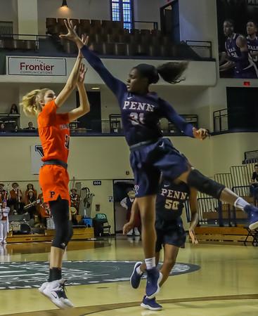 Womens Finals Princeton vs Penn - Highlights