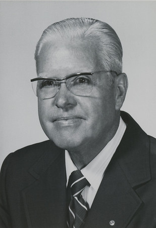 1953-1972 William P Miller (older) (portrait)