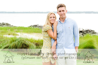 Colby and Sarah Beth ENGAGED!