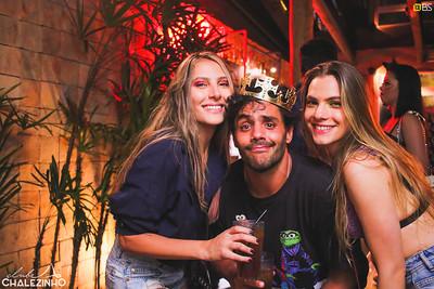 fev.24 - After We Love Carnaval (Clube Chalezinho)