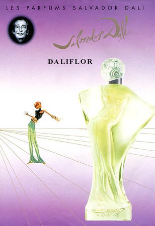 Daliflor