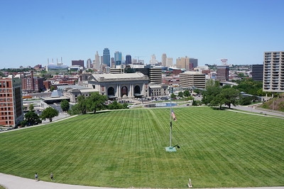 Downtown KC