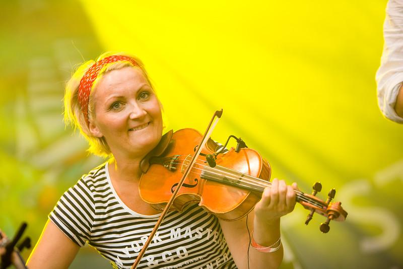 Sigrid Moldestad