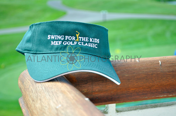 7.28.14 MEF 4th Annual Swing for the Kids Golf Tournament