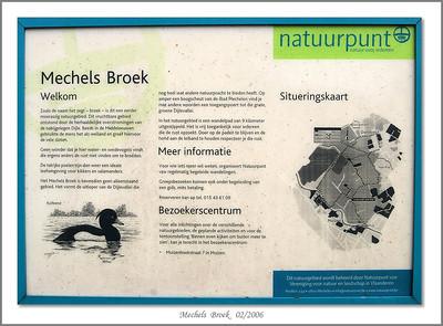 Mechels Broek  26/02/06