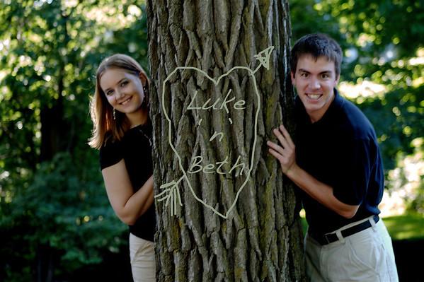 Luke & Beth