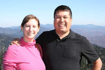 Clingmans Dome 2012