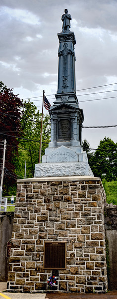 Downtown Thorpe, 5-24-20 (90D)