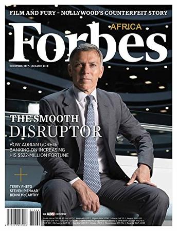 Forbes Africa Magazine