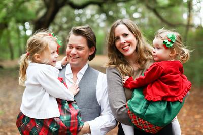 Wagoner Fall Family Portraits 2018