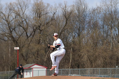 2018 bville baseball varsity action shots