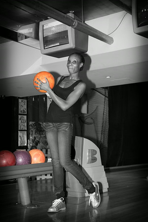 Giant's Bowling Event - Central London