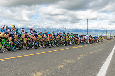 Tour d'Horn- Presented by Barley Browns, July 1, 2018- Men's 1/2