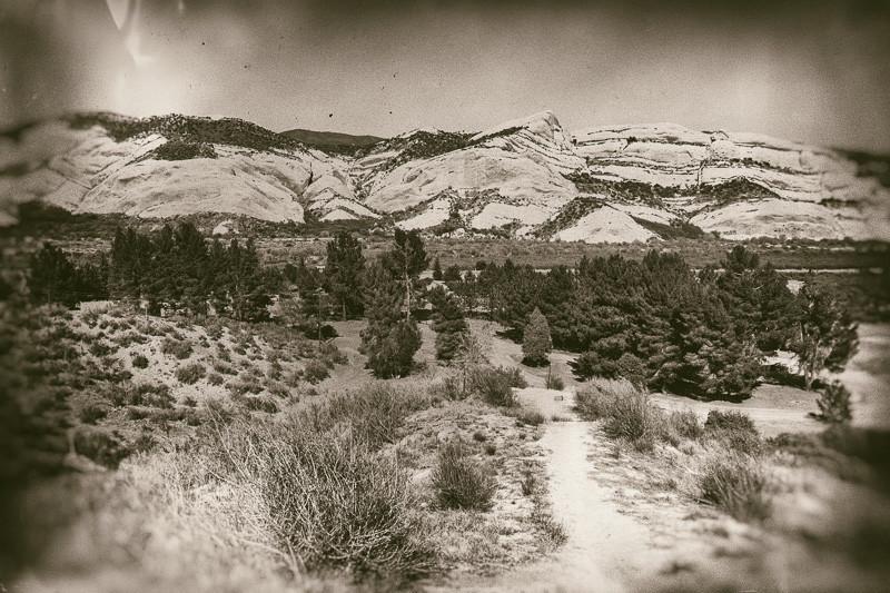 February 23 - Mormon Rock.jpg