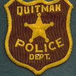 Quitman Police