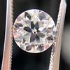 2.07ct Old European Cut Diamond, GIA J VS2 4
