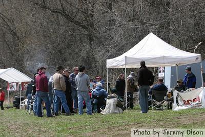 Tax Brake Rallycross 2008