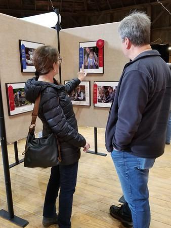 2018 Photo Contest & Volunteer Recognition Reception