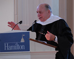 Hamilton College Class & Charter Day Ceremony 5/8/09